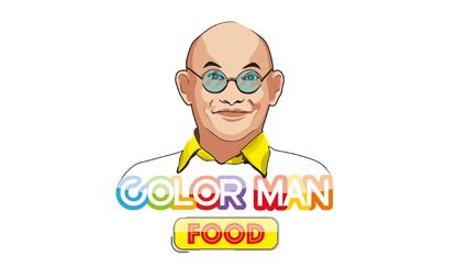 Colorman FOOD